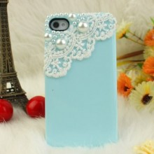 3D Bling Crystal iPhone Case for AT&T Verizon Sprint iPhone 4/4S
