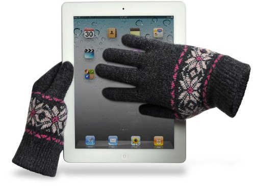 Touch screen gloves / iphone gloves / Smart gloves