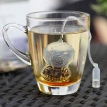 Deep Tea Diver Loose Tea Strainer