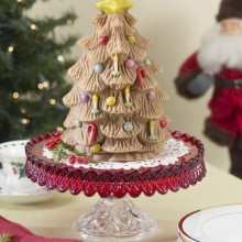 3D Christmas Tree Pan