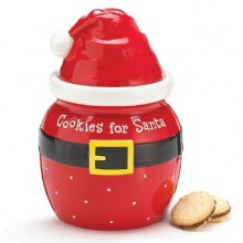 Jar/Food Container Adorable Christmas/Holiday Decor