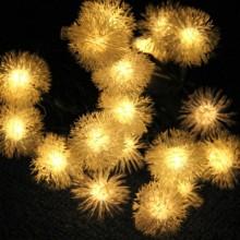 Luminous Glow Solar Lights
