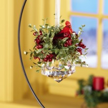 Jewel Ornament with Stand