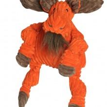 Knotties Moose Dog Toy