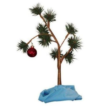 Charlie Brown Christmas Tree (Musical)