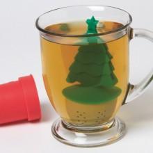 Christmas Tree Tea Infuser