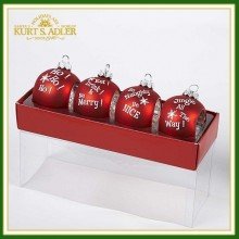 Christmas Napkin Rings