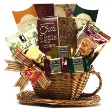 My Cup of Tea Gourmet Food Gift Basket