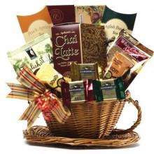My Cup of Tea Gourmet Food Gift Basket