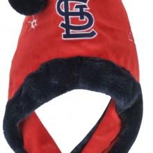 MLB Thematic Santa Hat