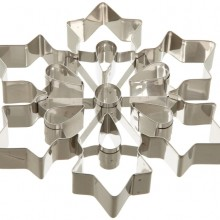 Snowflake Cutter