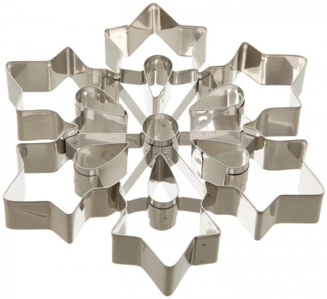 Snowflake Cutter