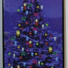 Christmas Tree Apple iPhone 5