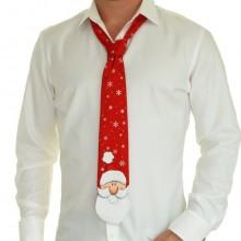 Happy Santa Tie