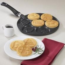 Nordic Ware Holiday Pancake Pan