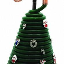 80-Hour Christmas Tree Candle