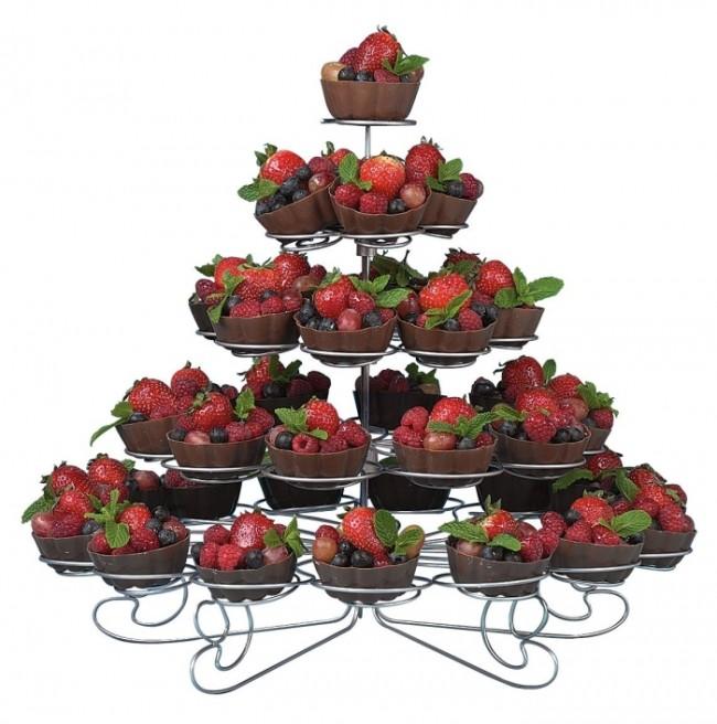 Cupcake Stands