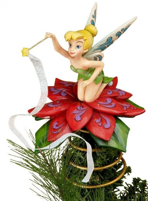 Tinker Bell Tree Topper