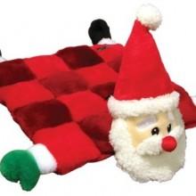 Holiday Squeaker Mat,