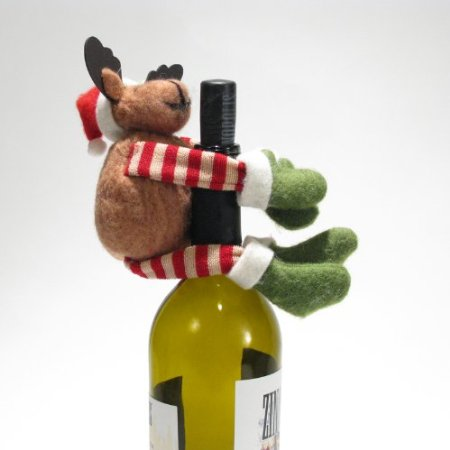 Moose Wine Topper Wine Accessories