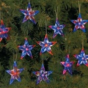 Lighted Deer Christmas Lawn Ornaments