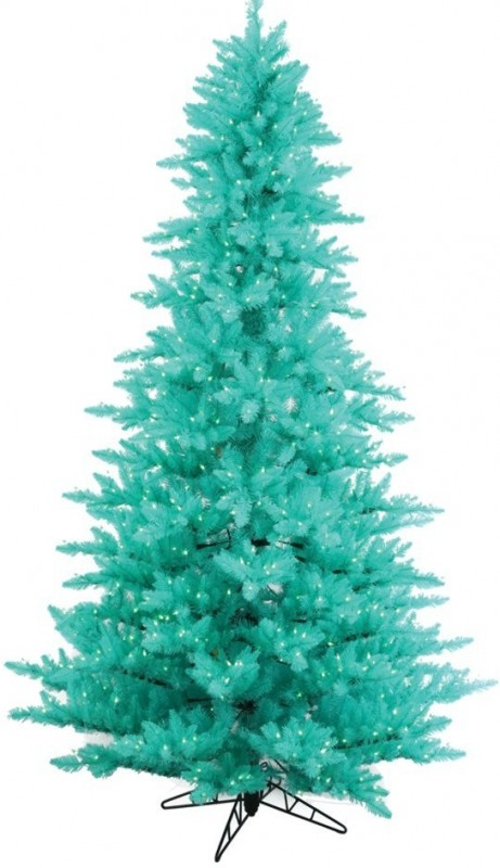 Aqua Fir  Aqua Lights