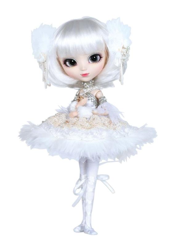 Pullip Dolls Pere Noel 12 Fashion Doll