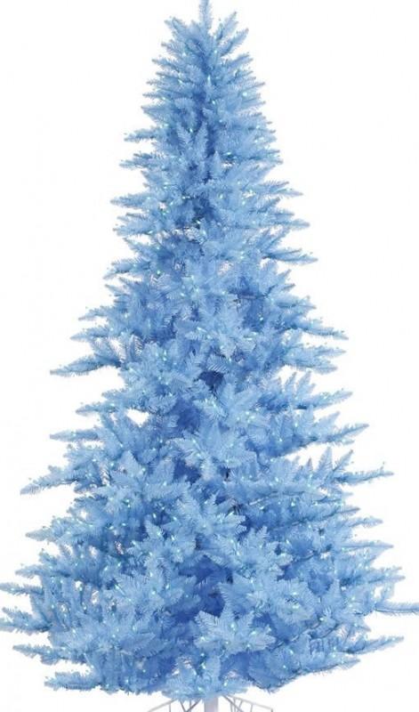 Vickerman Sky Blue Fir