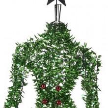 The Fashionista Christmas Tree