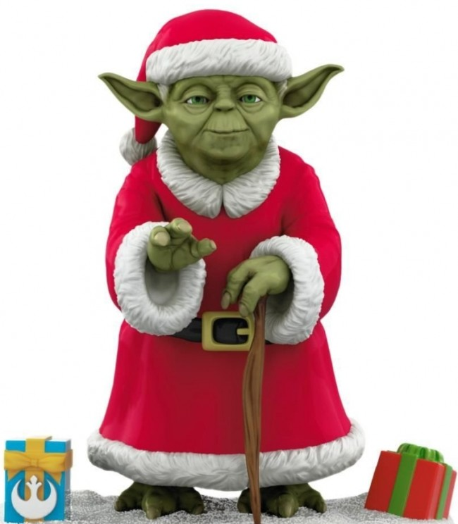 Star Wars - 2014 Hallmark Keepsake Ornament