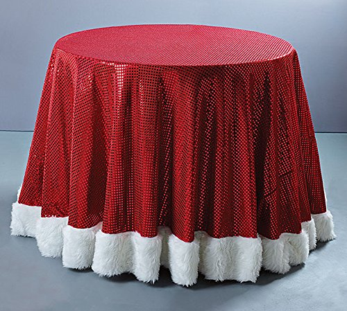 ablecloth for Festive Holiday Dining