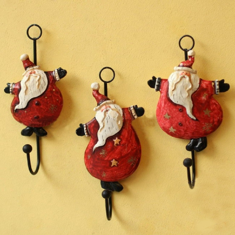 Wall hanger hooks christmas gifts
