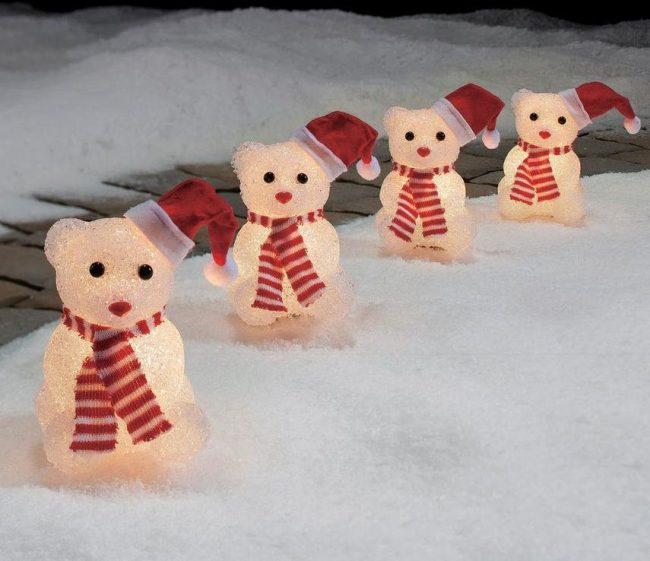 christmas-crystalline-lighted-snow-bears-pathway-markers