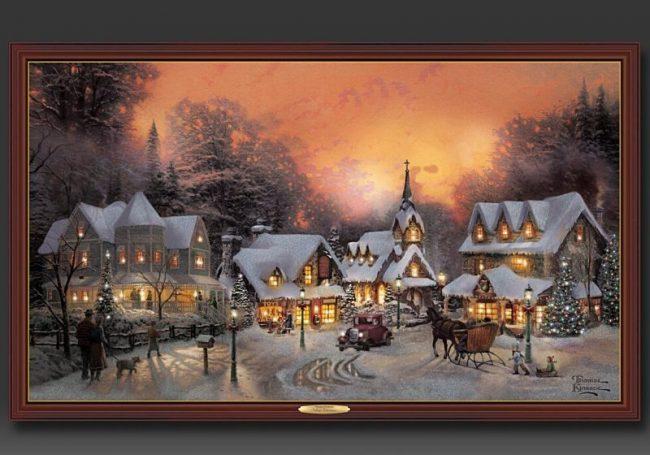 illuminated-sleigh-ride-canvas-print