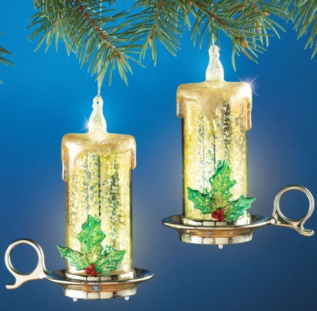 lighted-mercury-holly-candle-ornaments