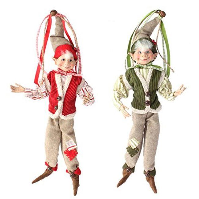raz-imports-16-posable-cordaroy-elves