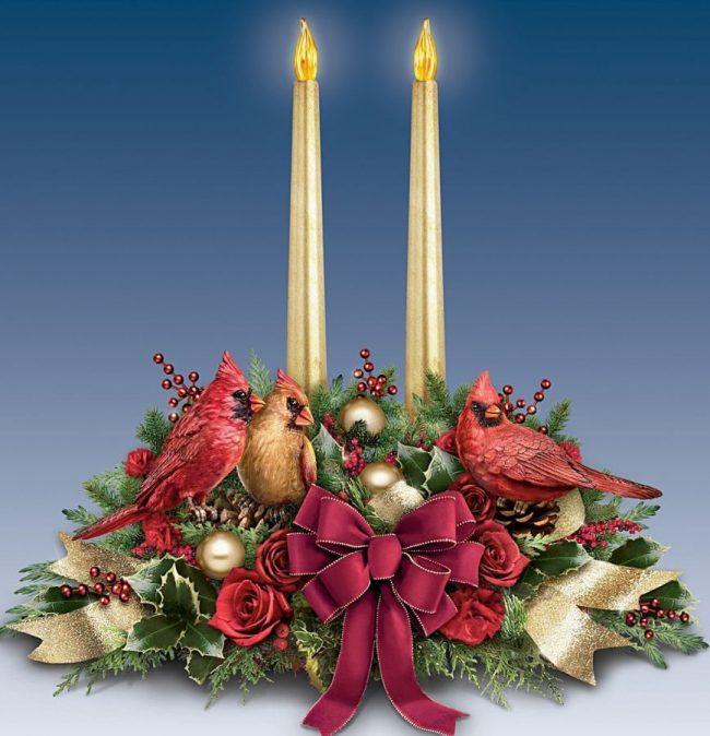 songbird-christmas-floral-table-centerpiece