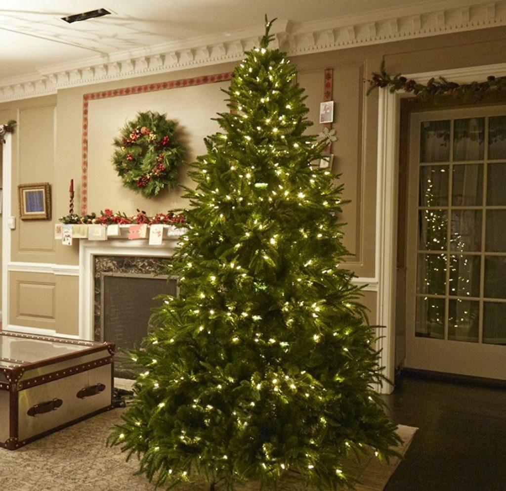 7 Foot Christmas Tree Storage Box