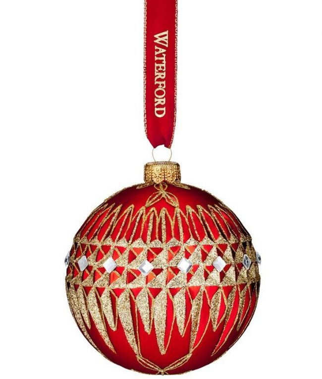 waterford-hh-lismore-diamond-ball-ornament
