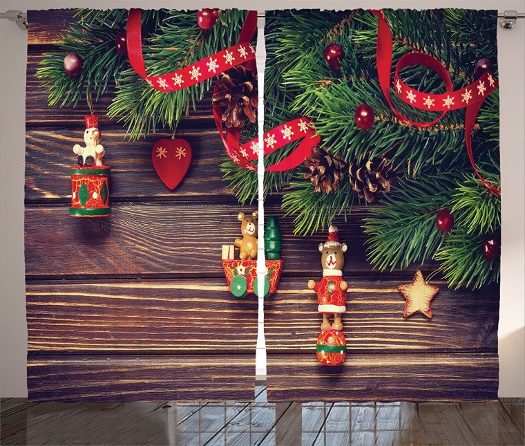 Christmas Decorations Collection