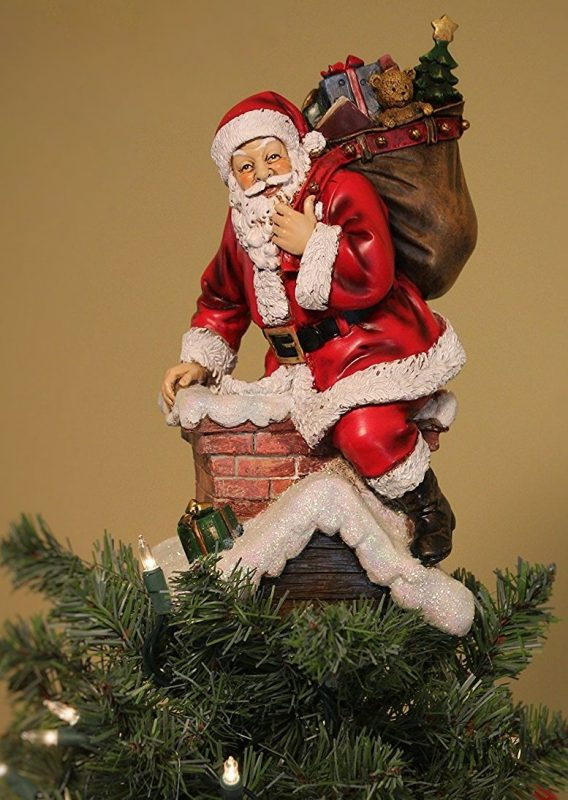 santa-in-chimney-delivering-gifts-christmas-tree-topper
