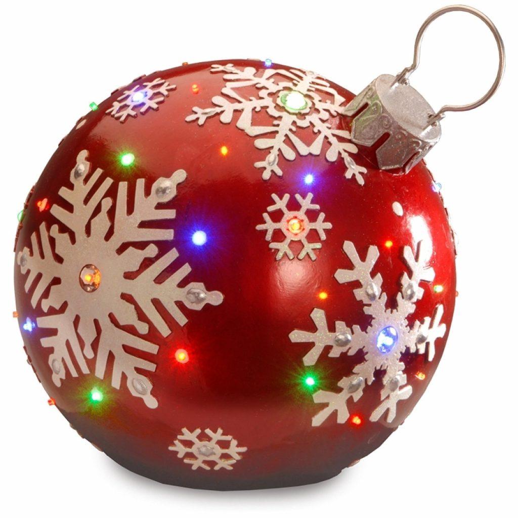 Christmas Light Ground Stakes