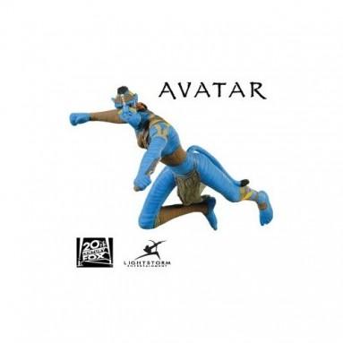 Hallmark Ornament Avatar Jake Sully