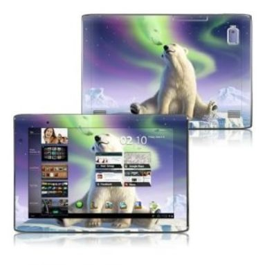 Arctic Kiss Sticker for Acer Iconia Tab A500 10.1 inch Tablet