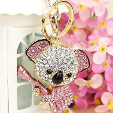 Koala Bear USB Flash Drive with Necklace