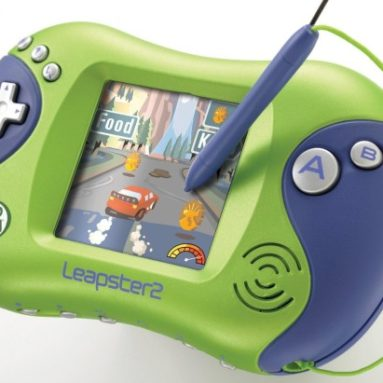 Leap Frog Leapster2 Learning Game System