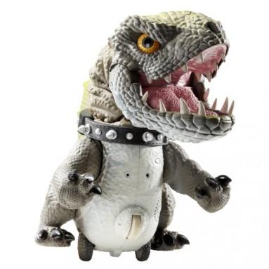 Cruncher Prehistoric Pets Interactive Dinosaur