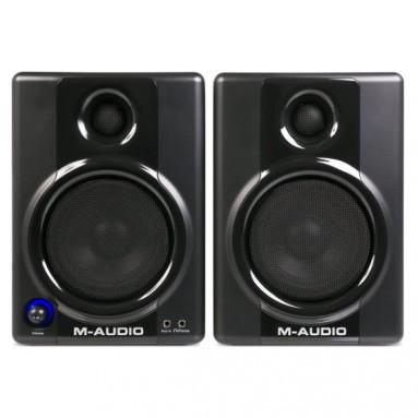 M-Audio Studiophile AV 40 Powered Speakers
