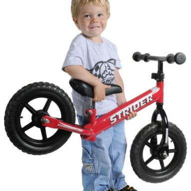 PREbike Balance Running Bike