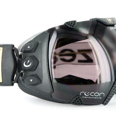 Zeal Optics Transcend GPS SPX Goggle